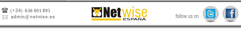 netwise - design services in the uk and spain